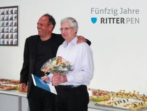 Ritter Pen Fredy Büchler